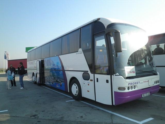 busbahnhof makarska bus von und nach makarska kroatien. Black Bedroom Furniture Sets. Home Design Ideas
