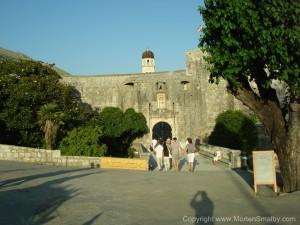 Pile Tor Dubrovnik