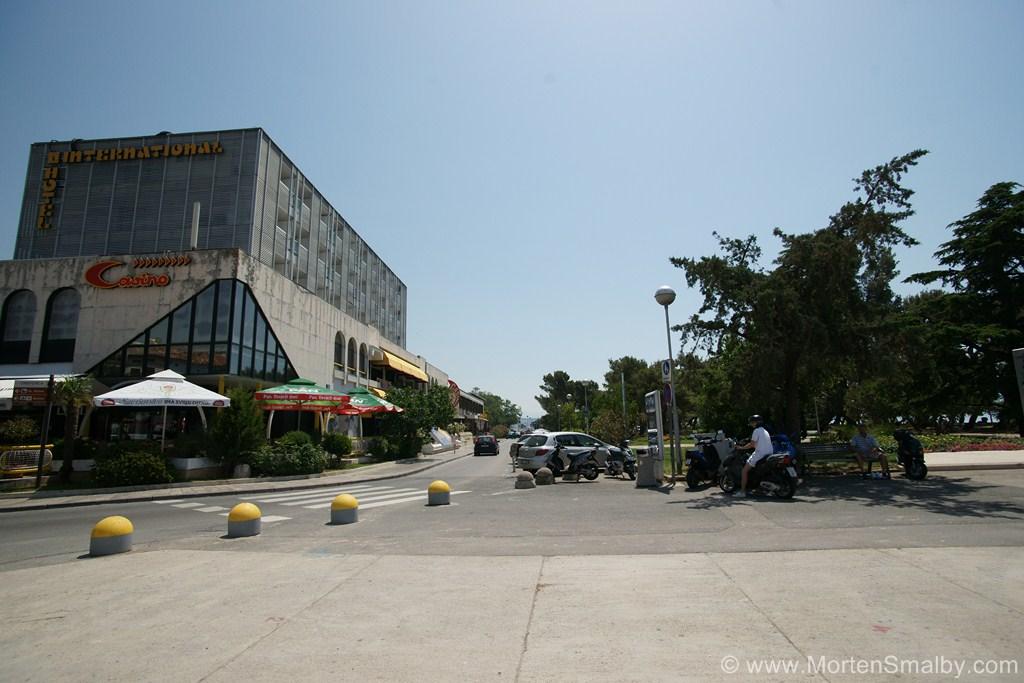 Busbahnhof Crikvenica