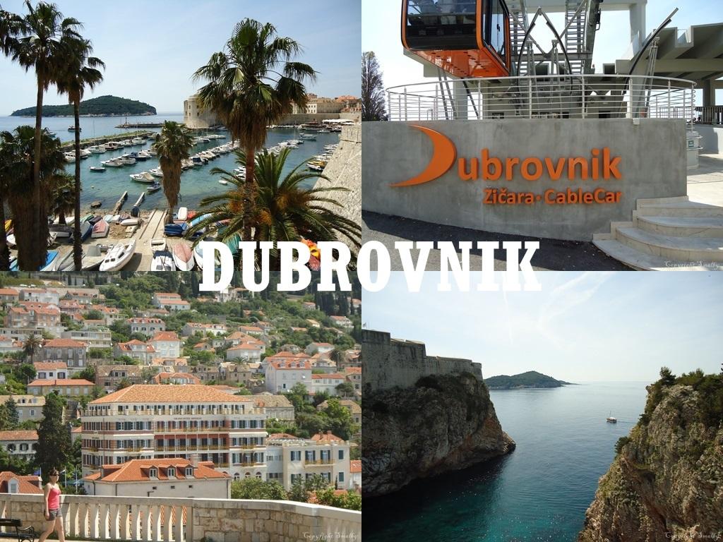 Busreise Dubrovnik