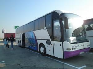 Bus Makarska