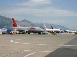 Lufthavn Dubrovnik