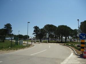 Lufthavn Zadar