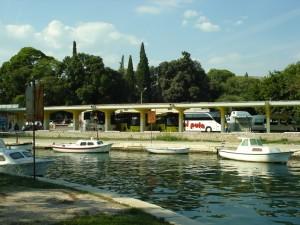 Kolodvor Trogir
