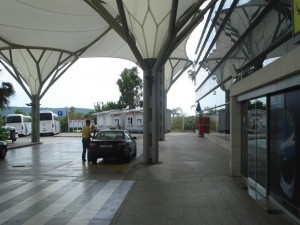 Aerodrom Split
