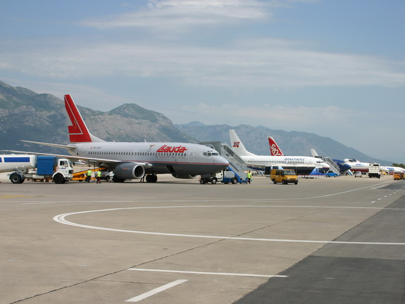 Autobus Dubrovnik Aerodrom