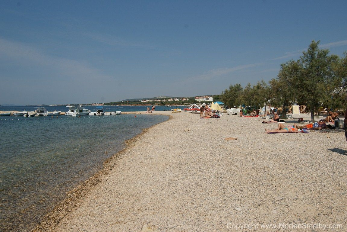 Biograd na Moru Croatia  city photo : Biograd na Moru