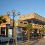 Bus stazione Sebenico