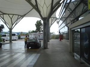 Aeroporto-Spalato
