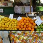 Mercato verde