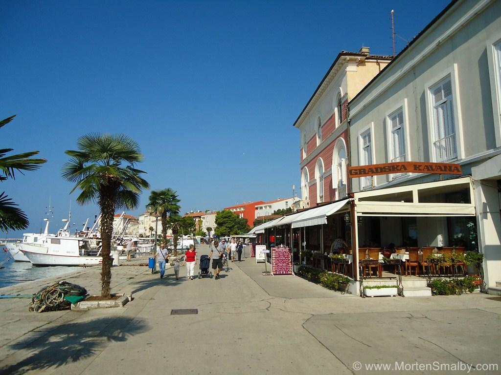 Bus Station Porec Bus Departures And Arrivals From Porec Croatia