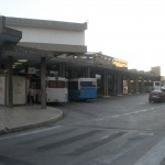 Sibenik bus