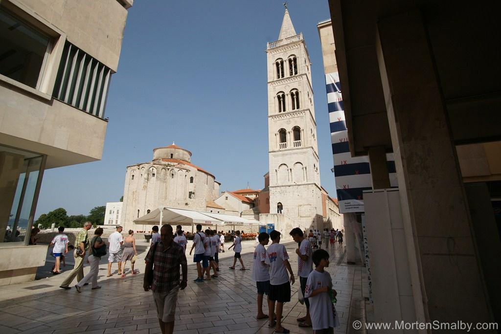 Bus Station Zadar Bus Departures And Arrivals Zadar Croatia