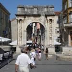 Arch of Sergei