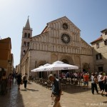 Cathedral Zadar
