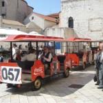 Train Zadar