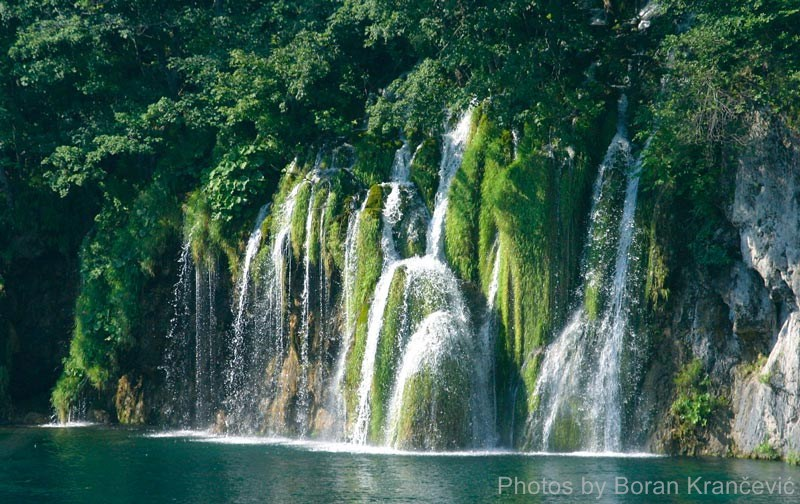 Berühmt Zagreb to Plitvice lakes, travel information and bus timetables @RU_55